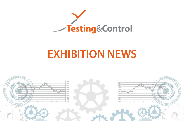 TEKKNOW will take part at Testing&Control 2020